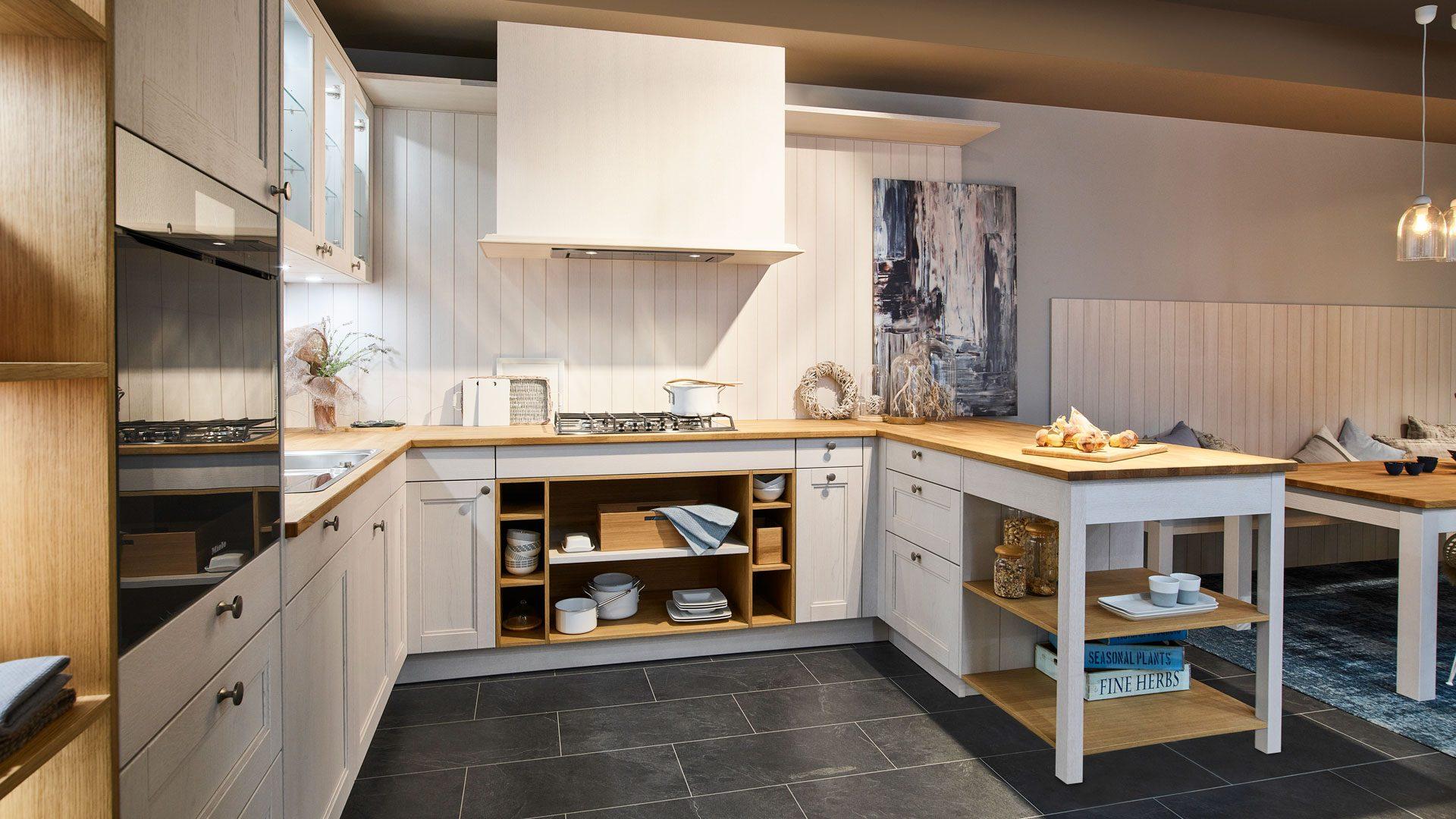 Sachsenküchen | Modell Casa