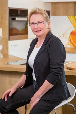 Ilona Winkler KÜCHE kreativ