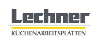Lechner Küchenarbeitsplatten (Logo)