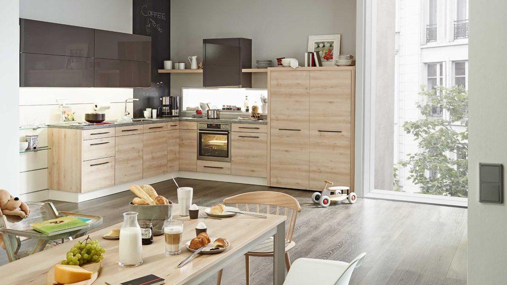 Sachsenküchen - Unsere Küche Ihr Zuhause (Bild)