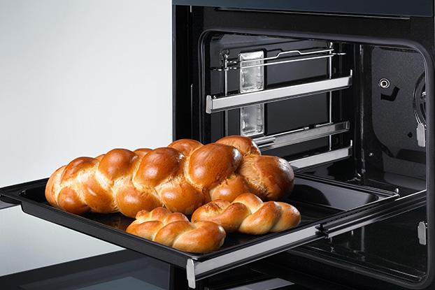 V-Zug komfortabel kochen und backen (Bild)