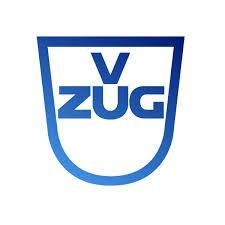 V-Zug komfortabel kochen und backen (Logo)