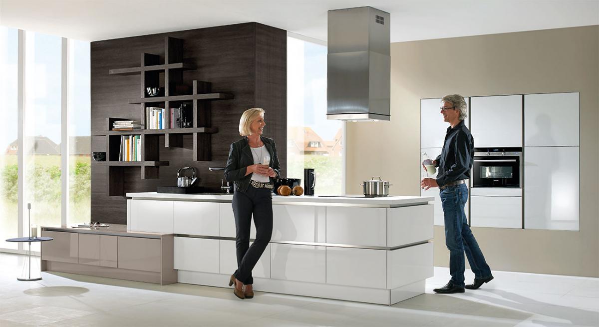Inpura - die KücheStilwelt - Modern